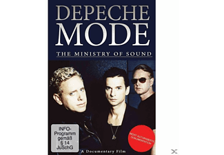Depeche Mode - The Ministry of Sound - (DVD)