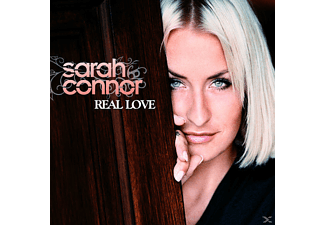 Sarah Connor Real Love Pop CD