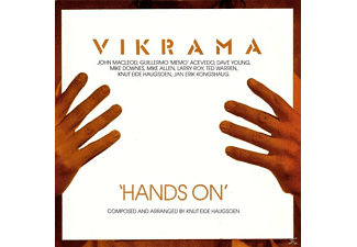 Vikrama - Hands On - (CD)