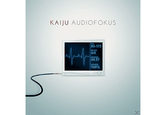 Kajiu - Audiofokus - (CD)