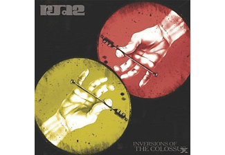 RJD2 - Inversions Of The Colossus - (Vinyl)