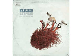 RJD2 - Since We Last Spoke - (CD)