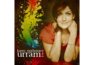 Karen Matheson - Urram (Respect) [CD]