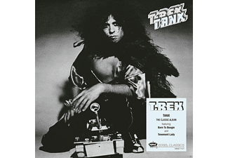 T. Rex - Tanx (Mini Replica Gatefold) [CD]