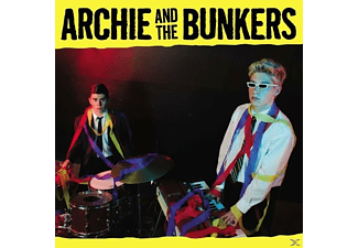 Archie And The Bunkers - Archie And The Bunkers [Vinyl]