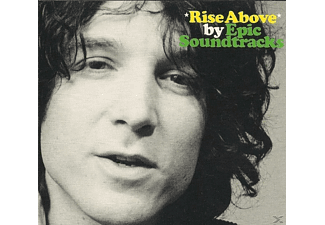 Soundtracks Epic - Rise Above - (CD)