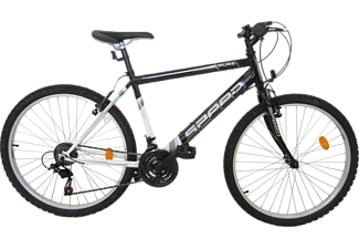 "SPEED MTB 26 Pure Ανδρικό 26"" Black HF Steel"