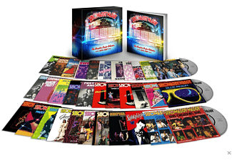 Showaddywaddy - The Complete Singles Collection 1974-1987 [CD]