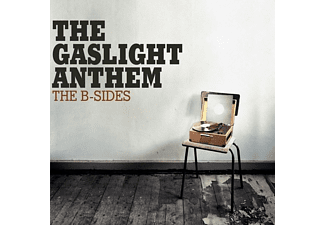 The Gaslight Anthem - The B-Sides [Vinyl]