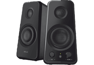 TRUST Tytan 2.0 Speaker set with Bluetooth  Βlack - (20122)