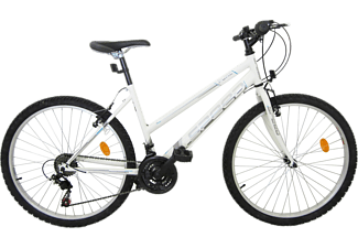 "SPEED MTB 26 Pure Γυναικείο 26"" White HF Steel"