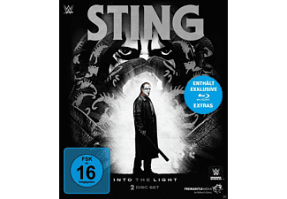 Sting - Into the Light - (Blu-ray)