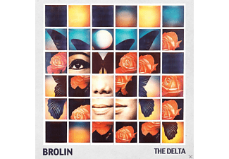 Brolin - The Delta - (CD)
