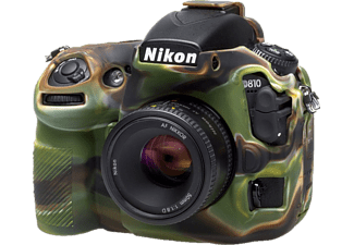 EASYCOVER Camera case for Nikon D810 Camouflage - (ECND810C)