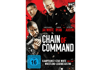 Chain of Command [DVD]