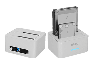 FRISBY FHC 352S USB HDD DOCKING STATION