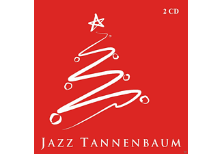 Ewoodbrothers & Friends - Jazz Tannenbaum - (CD)