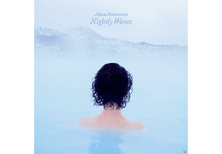 Adam Rubenstein - Nightly Waves [Vinyl]