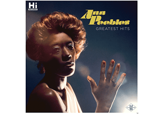 Ann Peebles - Greatest Hits (180g) - (Vinyl)