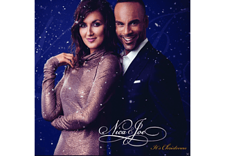 Nica & Joe - It's Christmas - (Maxi Single CD)