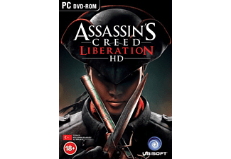 ARAL Assassin's Creed Liberation HD PC