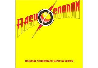 Queen - Flash Gordon (Vinyl LP (nagylemez))