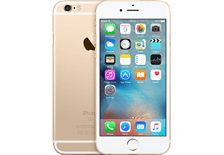 APPLE iPhone 6s 128GB Gold - (MKQV2GH/A)