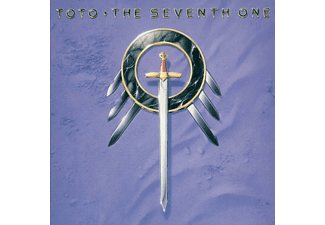 Toto - The Seventh One (Limited Collectors Edition) - (CD)