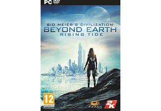 Sid Meier's Civilization: Beyond Earth Rising Tide PC