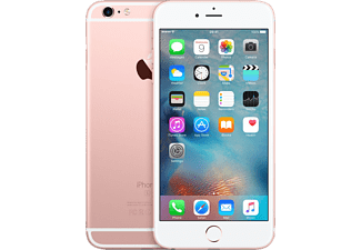 APPLE iPhone 6s Plus 32GB Rose Gold - (MN2Y2GH/A)