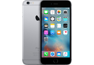 APPLE iPhone 6s Plus 128GB Space Gray - (MKUD2GH/A)
