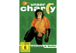 Unser Charly - Staffel 8 - (DVD)