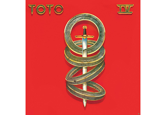 Toto - Toto 4 (Limited Collectors Edition) [CD]