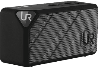 TRUST URBAN Yzo Bluetooth Wireless Speaker Grey - (20029)