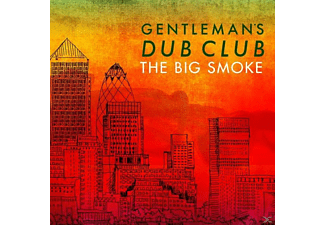 Gentleman's Dub Club - The Big Smoke - (LP + Download)