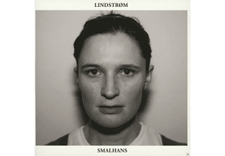 Lindstrom - Smalhans - (CD)