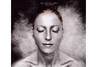 Ellen Allien - Dust - (CD)