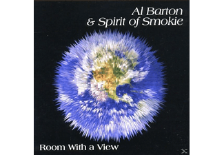Barton, Al & Spirit Of Smokie, The - Room With A View - (CD)