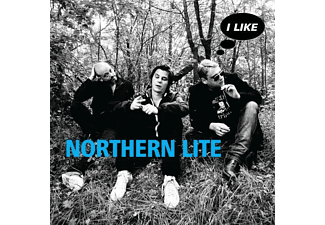 Northern Lite - I Like - (Vinyl)