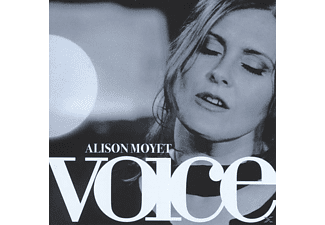 Alison Moyet - Voice (Deluxe Edition) [CD]