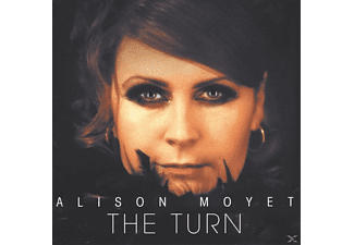Alison Moyet The Turn (Deluxe Edition) CD