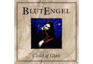 Blutengel - Child Of Glass - (CD)