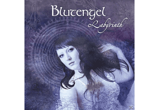 Blutengel - Labyrinth - (CD)
