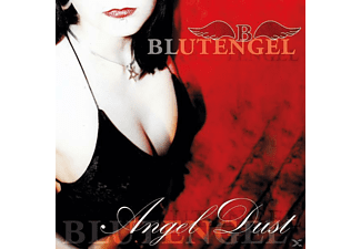 Blutengel - Angel Dust - (CD)