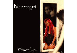Blutengel - Demon Kiss - (CD)