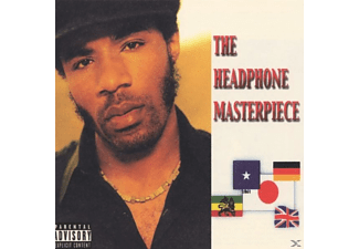 Cody Chesnutt - The Headphone Masterpiece [CD]