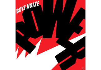 Boys Noize - Power - (CD)