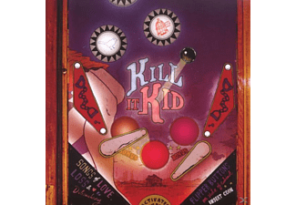 Kill It Kid - Kill It Kid - (CD)