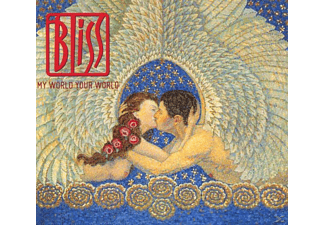 Bliss - My World Your World - (CD)
