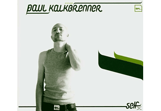 Paul Kalkbrenner - Self [CD]